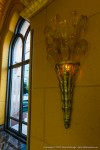 Emirates Palace - Inside View - Wall Lamp