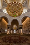 Sheikh Zayed Grand Mosque - Grand Prayer Hall