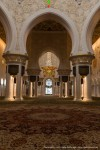 Sheikh Zayed Grand Mosque - Grand Prayer Hall I