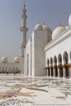 Sheikh Zayed Grand Mosque - Cortyard I