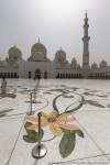 Sheikh Zayed Grand Mosque - Cortyard II